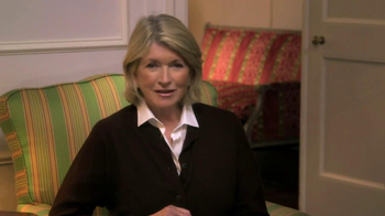 Pine Brothers Softish Throat Drops TV Spot Featuring Martha Stewart - Thumbnail 7