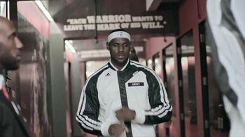Samsung Galaxy Note 3 TV Spot Featuring LeBron James