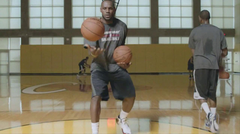 Samsung Galaxy Note 3 TV Spot Featuring LeBron James - Thumbnail 1