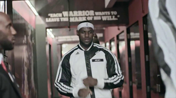Samsung Galaxy Note 3 TV Spot Featuring LeBron James - 704 commercial airings