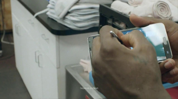 Samsung Galaxy Note 3 TV Spot Featuring LeBron James - Thumbnail 4