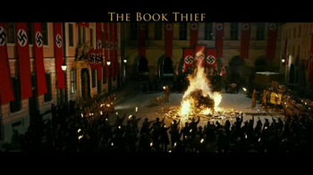 The Book Thief - Alternate Trailer 1