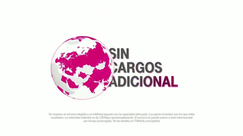 T-Mobile TV Spot, 'Encuentra a Miguel: Internet' [Spanish] - Thumbnail 7