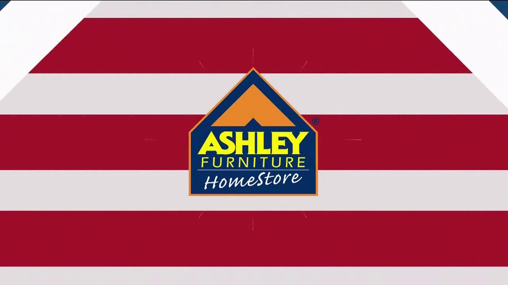 Ashley Furniture Homestore Tv Commercial Veterans Day