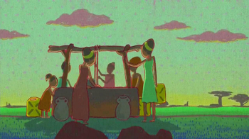 Caterpillar Foundation TV Spot, 'Girls in Poverty' - Thumbnail 2