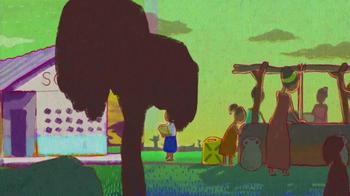 Caterpillar Foundation TV Spot, 'Girls in Poverty' - Thumbnail 3