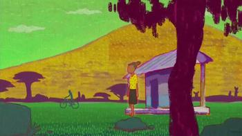 Caterpillar Foundation TV Spot, 'Girls in Poverty' - Thumbnail 4