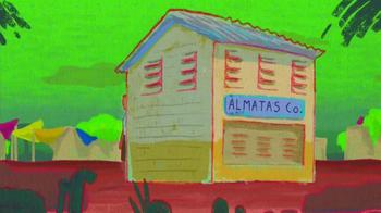 Caterpillar Foundation TV Spot, 'Girls in Poverty' - Thumbnail 5