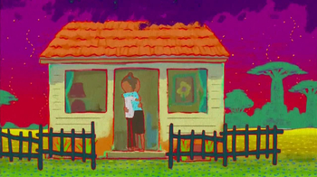 Caterpillar Foundation TV Spot, 'Girls in Poverty'
