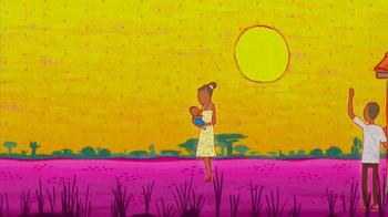 Caterpillar Foundation TV Spot, 'Girls in Poverty' - Thumbnail 7