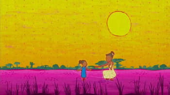 Caterpillar Foundation TV Spot, 'Girls in Poverty' - Thumbnail 8