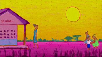 Caterpillar Foundation TV Spot, 'Girls in Poverty' - Thumbnail 9
