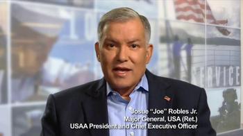 USAA TV Spot, 'ESPN Salute the Veterans'