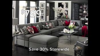Bassett Veterans Day Sale TV Spot - Thumbnail 7