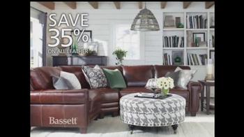 Bassett Veterans Day Sale TV Spot - Thumbnail 3