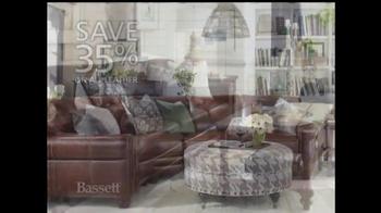 Bassett Veterans Day Sale TV Spot - Thumbnail 4