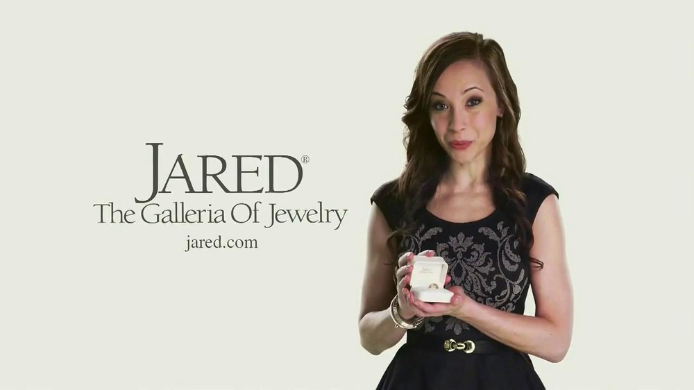 Spike TV TV Commercial Jared The Galleria of Jewelry iSpottv