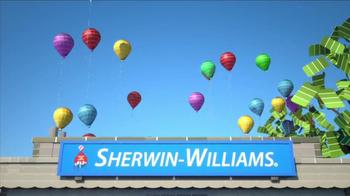 Sherwin-Williams 4-Day Super Sale TV Spot, 'November' - Thumbnail 2