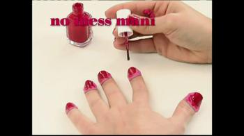 No Mess Mani TV Spot - Thumbnail 2