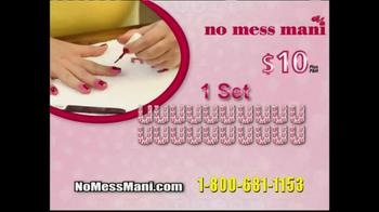 No Mess Mani TV Spot - Thumbnail 9