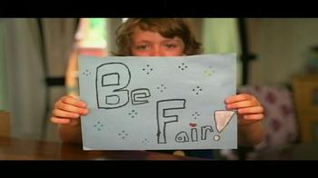 Be Fair TV Spot, 'Buy Fair. Be Fair.' - Thumbnail 9