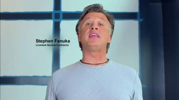 3M Safe Release Tape TV Spot Featuring Stephen Fanuka - Thumbnail 2