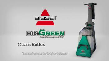 Bissell Rental TV Spot - Thumbnail 8