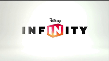 Disney Infinity TV Spot, 'Create' - Thumbnail 1