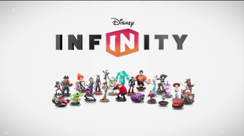 Disney Infinity TV Spot, 'Create' - Thumbnail 8