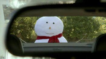 Kmart TV Spot, 'Sneaky Snowman' - 1283 commercial airings