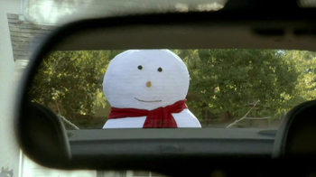 Kmart TV Spot, 'Sneaky Snowman' - 1283 commercial airings