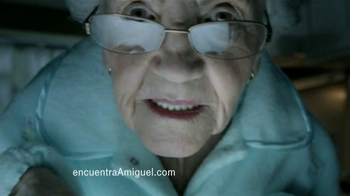 T-Mobile TV Spot, 'Encuentra a Miguel: Abuelita' [Spanish] - Thumbnail 3