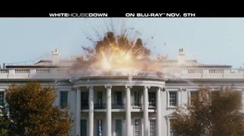 White House Down Blu-ray TV Spot - 560 commercial airings