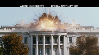 White House Down Blu-ray TV Spot