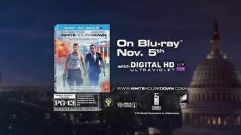 White House Down Blu-ray TV Spot - Thumbnail 8