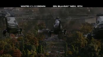 White House Down Blu-ray TV Spot - Thumbnail 2