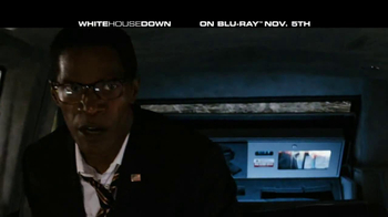 White House Down Blu-ray TV Spot - Thumbnail 3