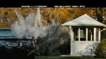 White House Down Blu-ray TV Spot - Thumbnail 4