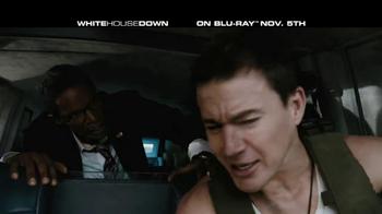 White House Down Blu-ray TV Spot - Thumbnail 5
