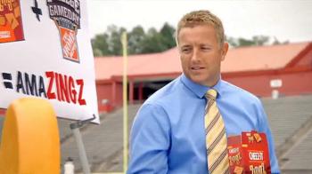 Cheez-It Zingz TV Spot, 'College Gameday: Magical' Feat. Kirk Herbstreit - Thumbnail 10
