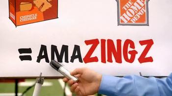 Cheez-It Zingz TV Spot, 'College Gameday: Magical' Feat. Kirk Herbstreit - Thumbnail 4