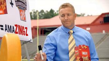Cheez-It Zingz TV Spot, 'College Gameday: Magical' Feat. Kirk Herbstreit - Thumbnail 5