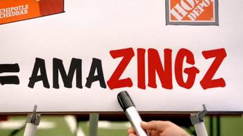 Cheez-It Zingz TV Spot, 'College Gameday: Magical' Feat. Kirk Herbstreit - Thumbnail 7