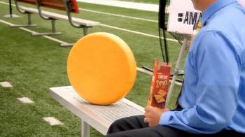 Cheez-It Zingz TV Spot, 'College Gameday: Magical' Feat. Kirk Herbstreit - Thumbnail 8