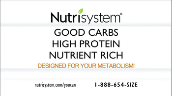 Nutrisystem TV Spot, 'You Can Do It' Featuring Marie Osmond - Thumbnail 9
