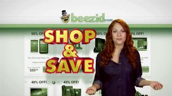 Beezid TV Spot, 'Shopping Revolution' - 2994 commercial airings