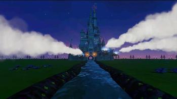 Disney Infinity TV Spot, 'Dream Big' - Thumbnail 3