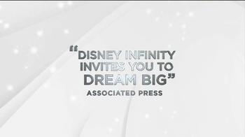 Disney Infinity TV Spot, 'Dream Big' - Thumbnail 4