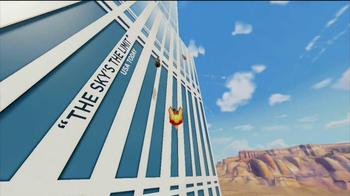 Disney Infinity TV Spot, 'Dream Big' - Thumbnail 5