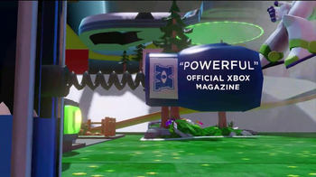 Disney Infinity TV Spot, 'Dream Big' - Thumbnail 6